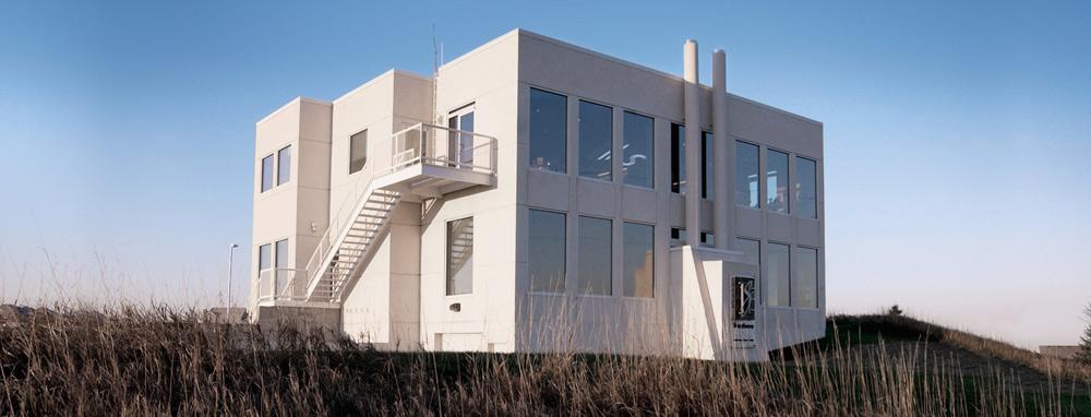 HS-Building