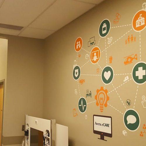 ecare wall graphics