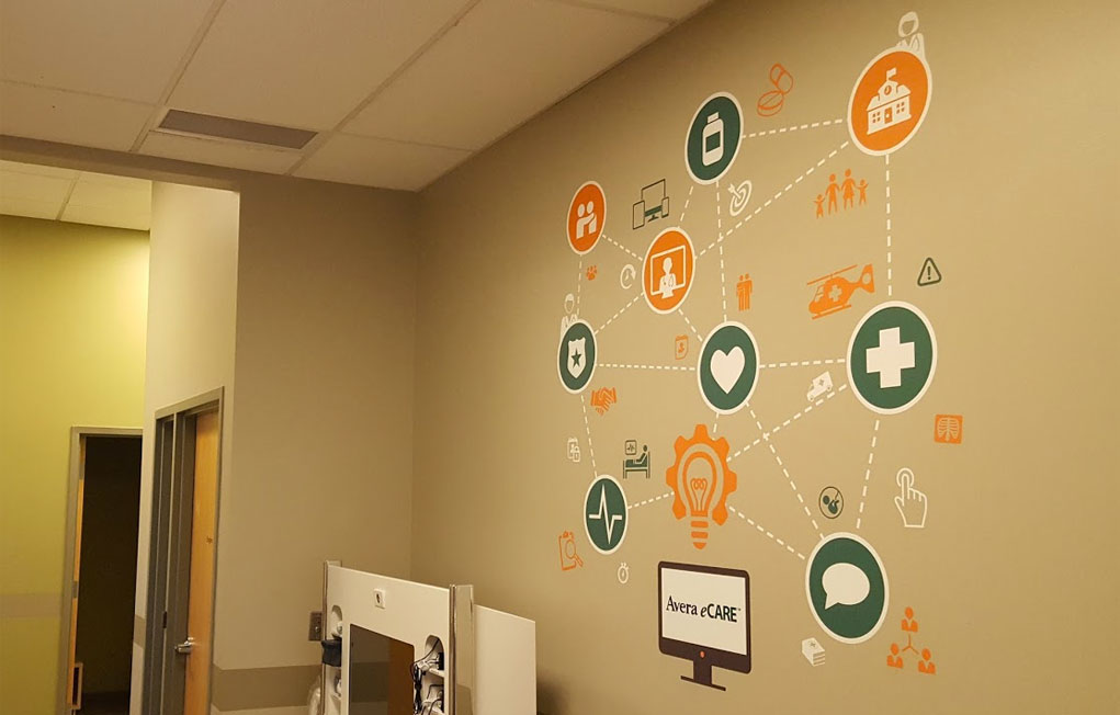 Ecare Wall Graphics