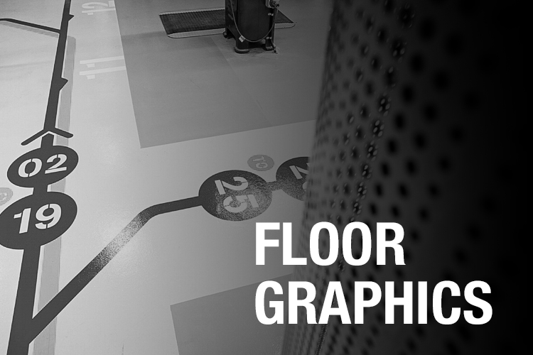 HS SignShop Floor Graphics Blog