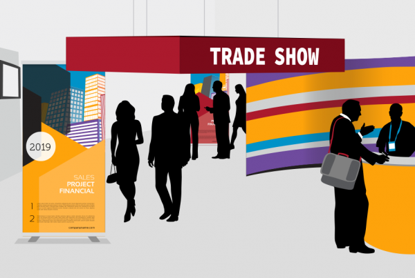 Trade Show Inspiration